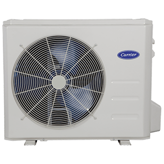 Carrier 38MHRC ductless sytem.